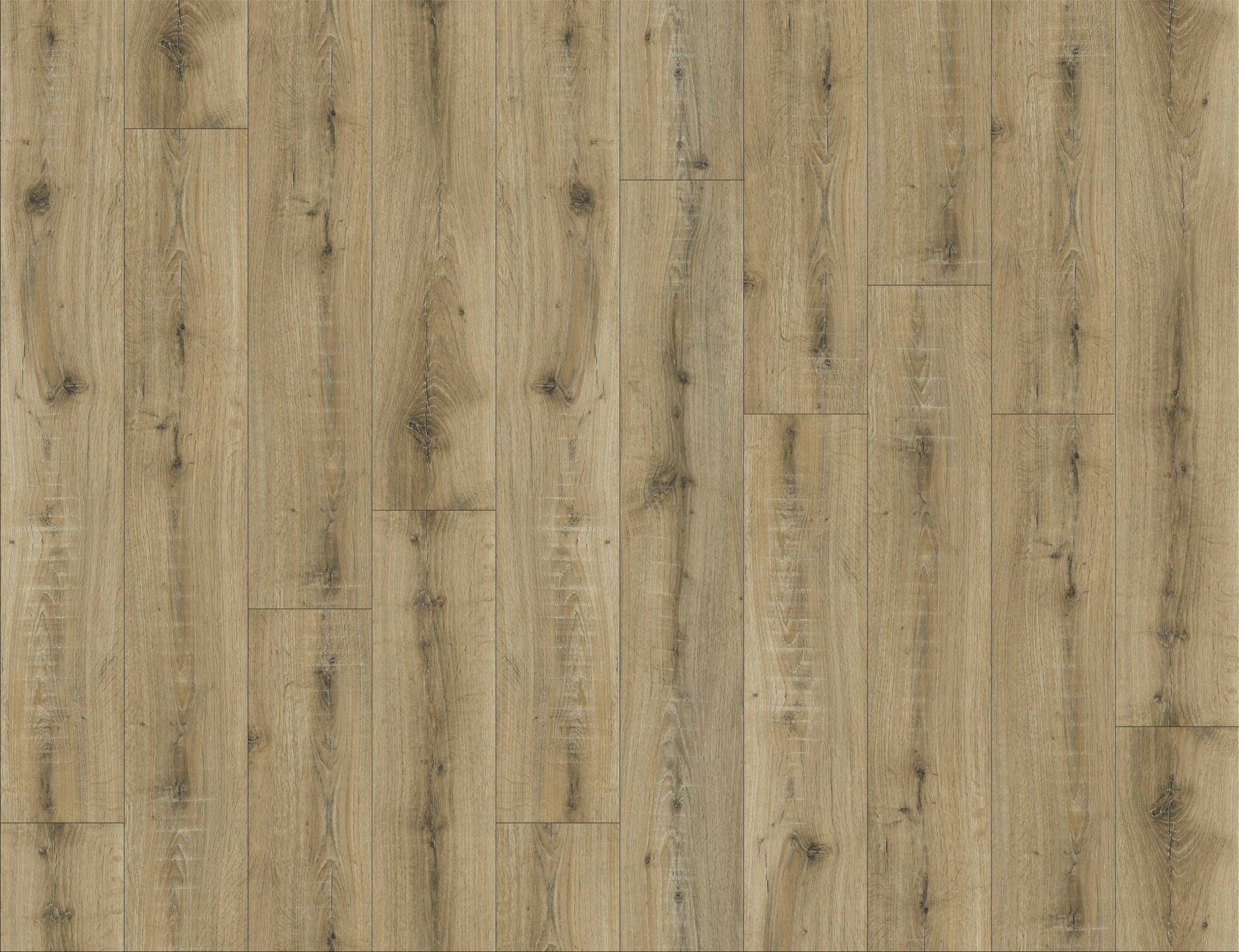 Vinylové podlahy Moduleo Select, Brio Oak 22247