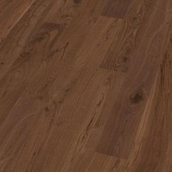 Dřevěné podlahy Scheucher - Prkno 182 - Ořech americký country