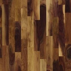 Dřevěné podlahy Scheucher Parket - Ořech americký effect