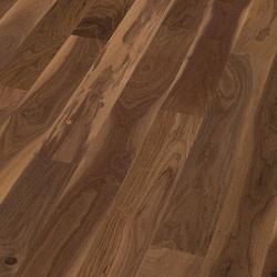 Dřevěné podlahy Scheucher - Prkno 182 - Ořech americký effect