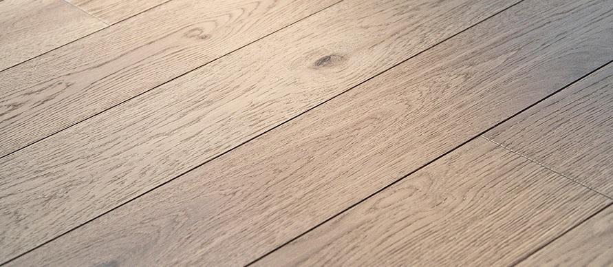 Dřevěné podlahy Planet Parket Bianco - Dub Evropský
