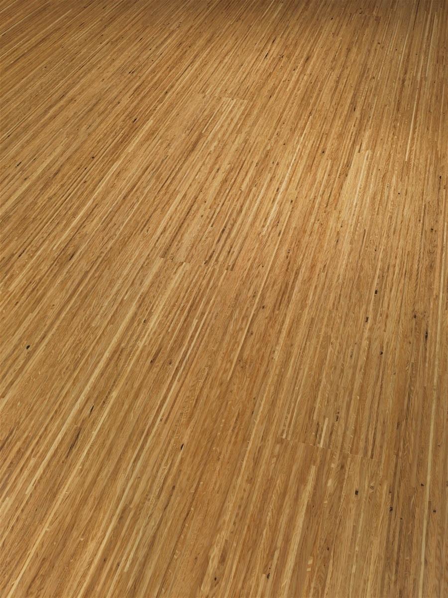 Dřevěné podlahy Parador Trendtime 1 Natur 1193317 - Dub proužky