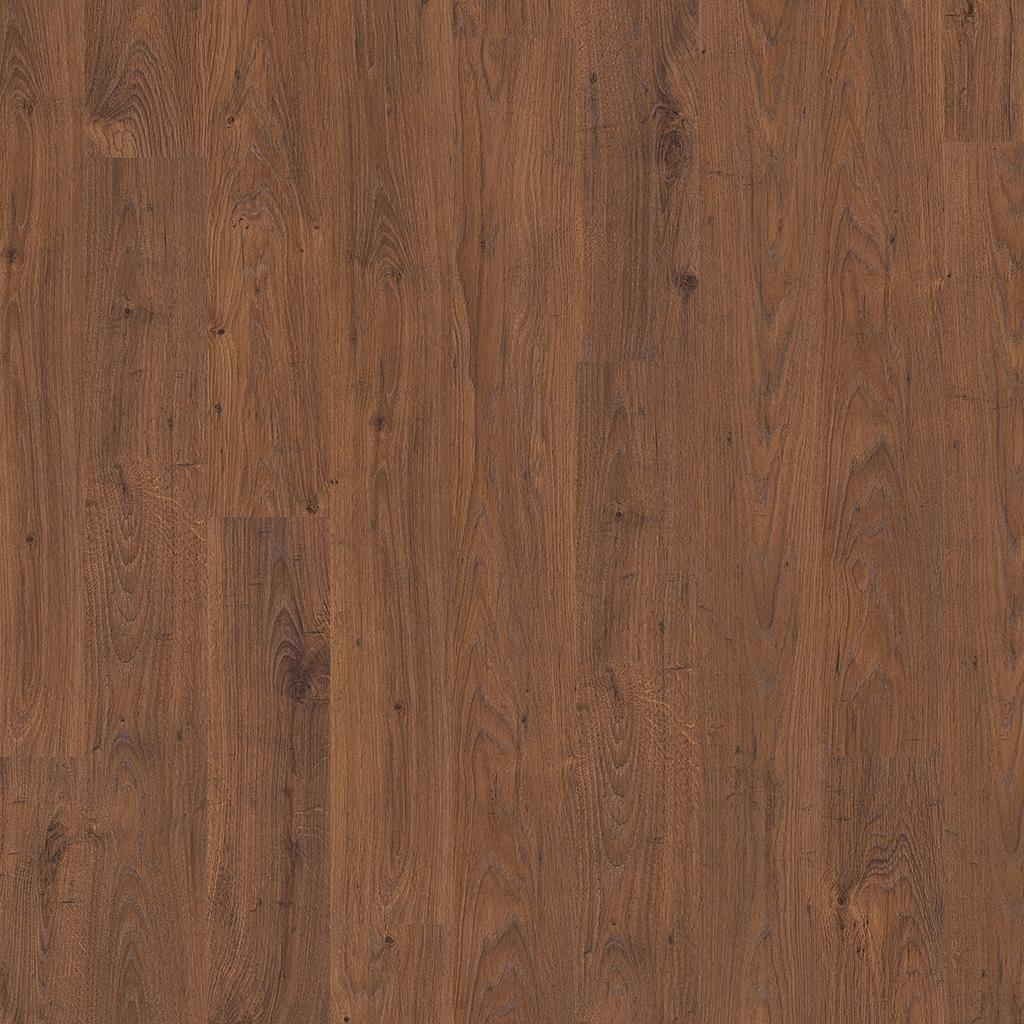 Laminátové plovoucí podlahy Quick Step Rustic RIC1429 - DUB ZIMNÍ HNĚDÝ