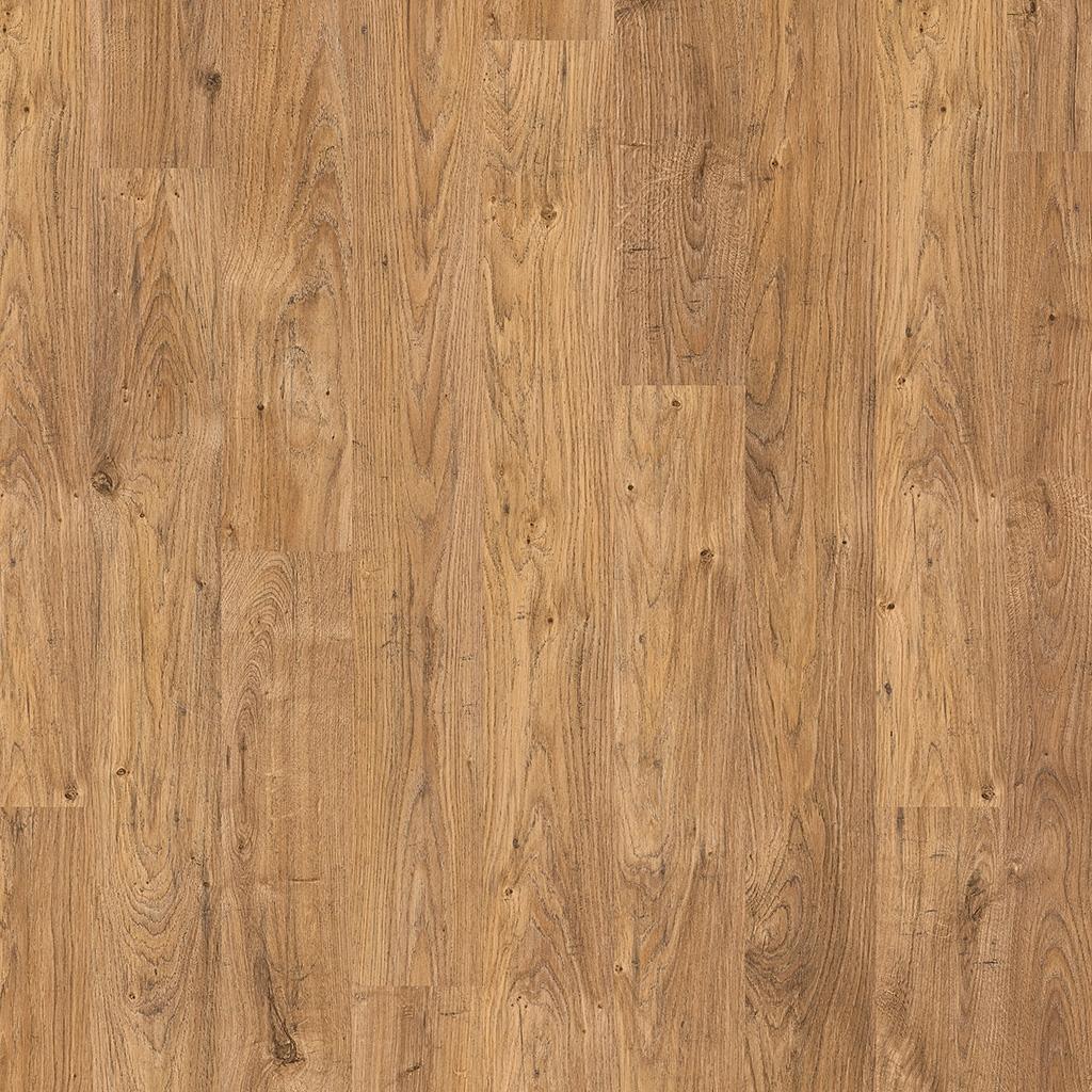 Laminátové plovoucí podlahy Quick Step Rustic RIC1498 - DUB ZIMNÍ PŘÍRODNÍ