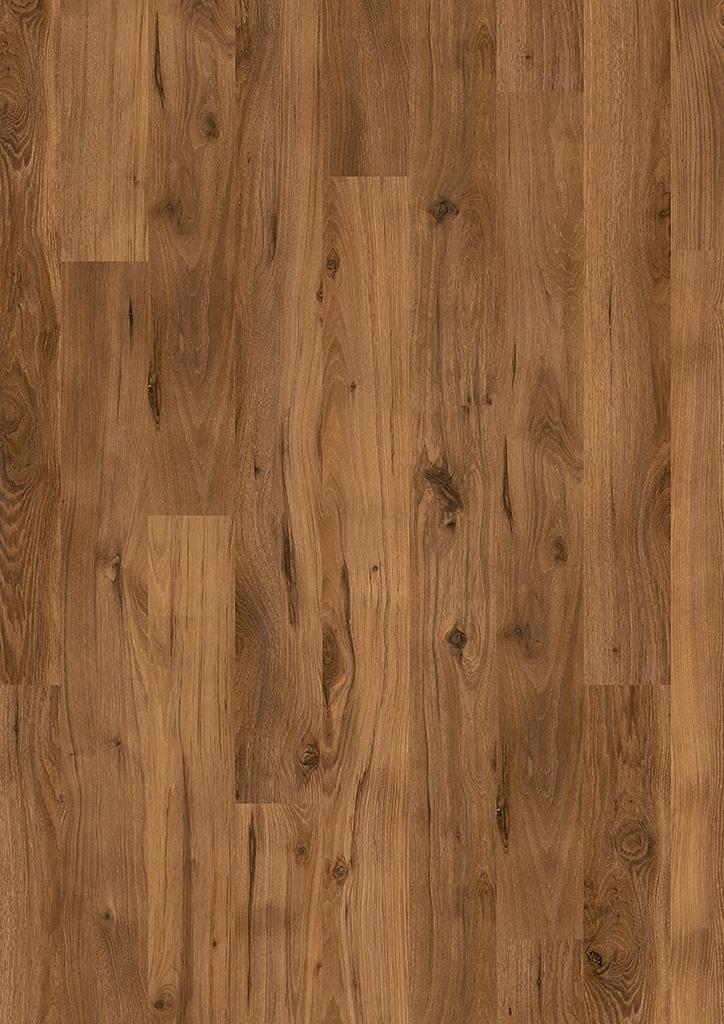 Laminátové plovoucí podlahy Quick Step Rustic RIC1678 - DUB KOUŘOVÝ