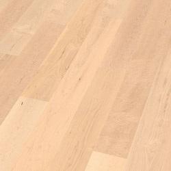Dřevěné podlahy Scheucher - Prkno 182 - Javor kanadský natur
