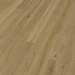 Dřevěné podlahy Scheucher - Prkno 182 - Starobylý dub VALSEGA sukatý