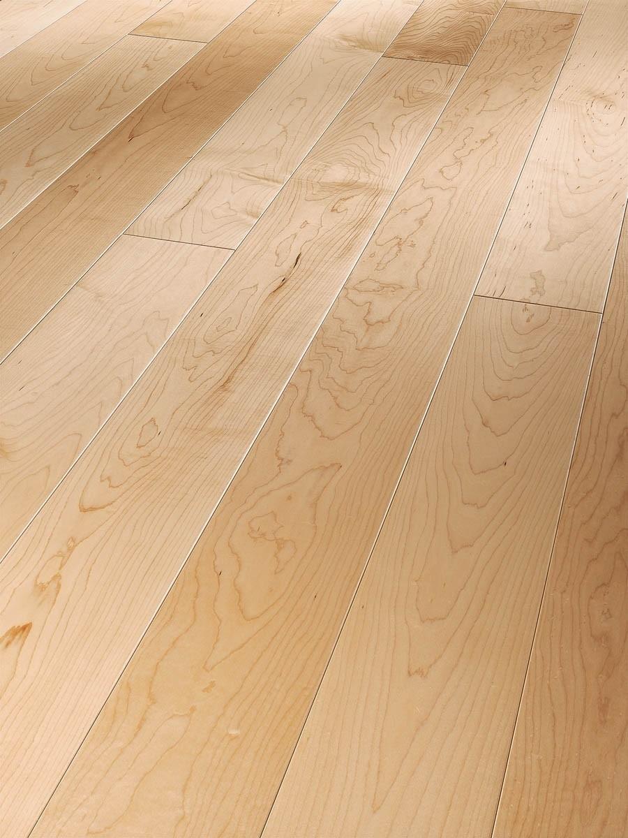 Dřevěné podlahy Parador Trendtime 1 Natur 1144698 - Javor kanadský