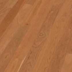 Dřevěné podlahy Scheucher - Prkno 182 - Třešeň americká natur