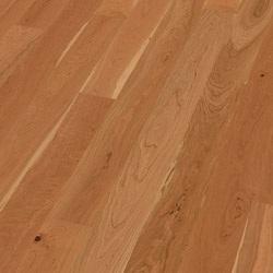 Dřevěné podlahy Scheucher - Prkno 182 - Třešeň americká rustikal