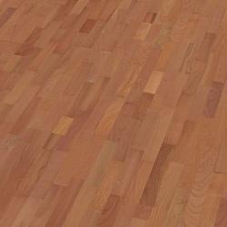 Dřevěné podlahy Scheucher Parket - Třešeň evropská pař. natur