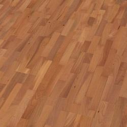Dřevěné podlahy Scheucher Parket - Třešeň evropská pař. struktur