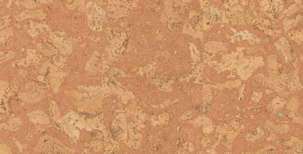 Korkové podlahy Granorte Tradition 72 901 91/73 901 91 - TWIST RED