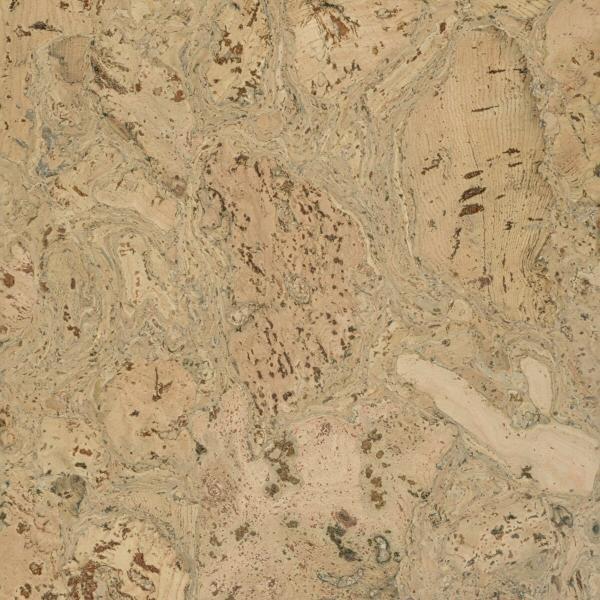 Korkové podlahy Jelinek Cork Emotions - TWIST SAND, WTAX