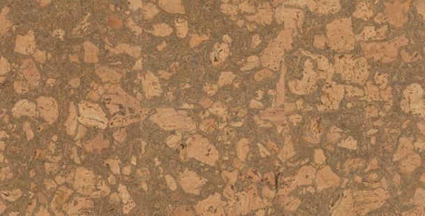Korkové podlahy Granorte Tradition 72 901 93/73 901 93 - TWIST BLACK