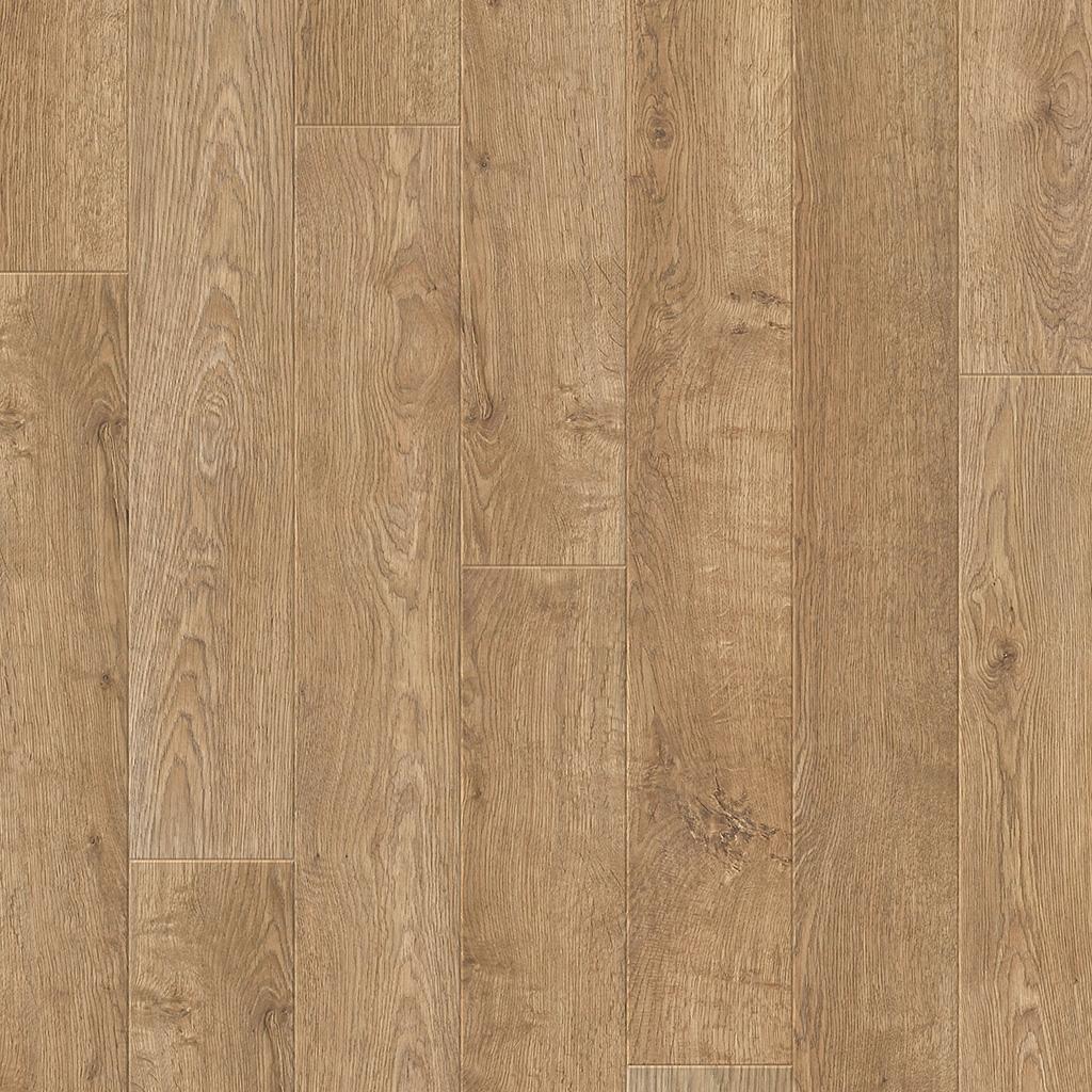Laminátové plovoucí podlahy Quick Step Perspective UF312 - STARÉ MATOVANÉ NAOLEJOVANÉ DUBOVÉ PLAŇKY