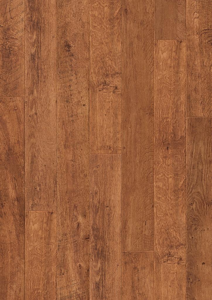 Laminátové plovoucí podlahy Quick Step Perspective UF861 - PLAŇKY ZE STAROBYLÉHO DUBU