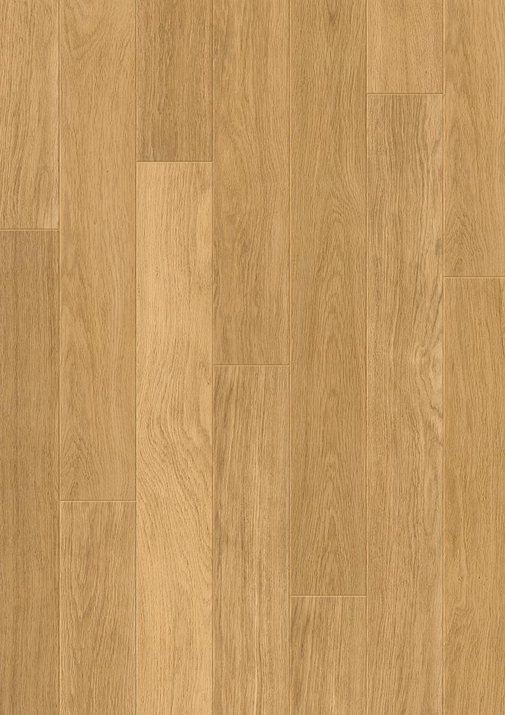 Laminátové plovoucí podlahy Quick Step Perspective UF896 - PŘÍRODNÍ LAKOVANÉ DUBOVÉ PLAŇKY