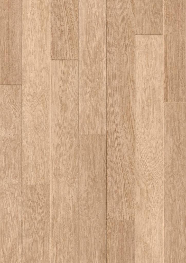Laminátové plovoucí podlahy Quick Step Perspective UF915 - BÍLÉ LAKOVANÉ DUBOVÉ PLAŇKY