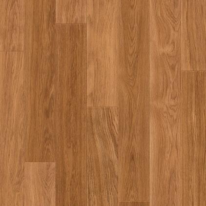 Laminátové plovoucí podlahy Quick Step Perspective UF918 - TMAVÉ LAKOVANÉ DUBOVÉ PLAŇKY