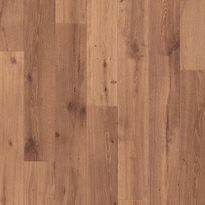 Laminátové plovoucí podlahy Quick Step Perspective UF995 - DUBOVÉ PŘÍRODNÍ LAKOVANÉ PLAŇKY