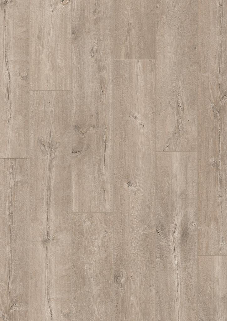 Laminátové plovoucí podlahy Quick Step Perspective Wide ULW1536 - DUB KARIBSKÝ ŠEDÝ PRKNO