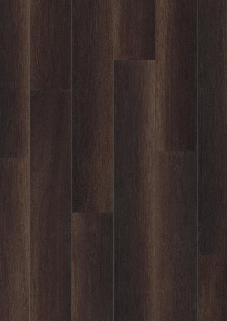 Laminátové plovoucí podlahy Quick Step Perspective Wide ULW1540 - DUB KOUŘOVÝ TMAVÝ PRKNO