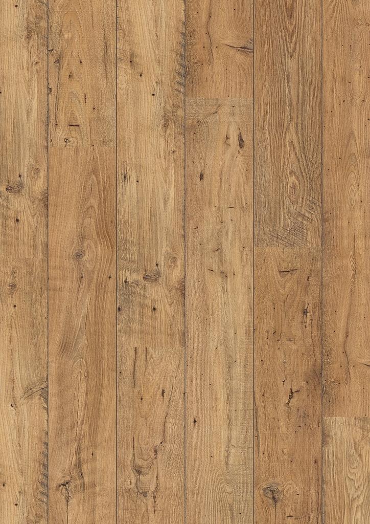 Laminátové plovoucí podlahy Quick Step Perspective Wide ULW1541 - KAŠTAN PŘÍRODNÍ PRKNO