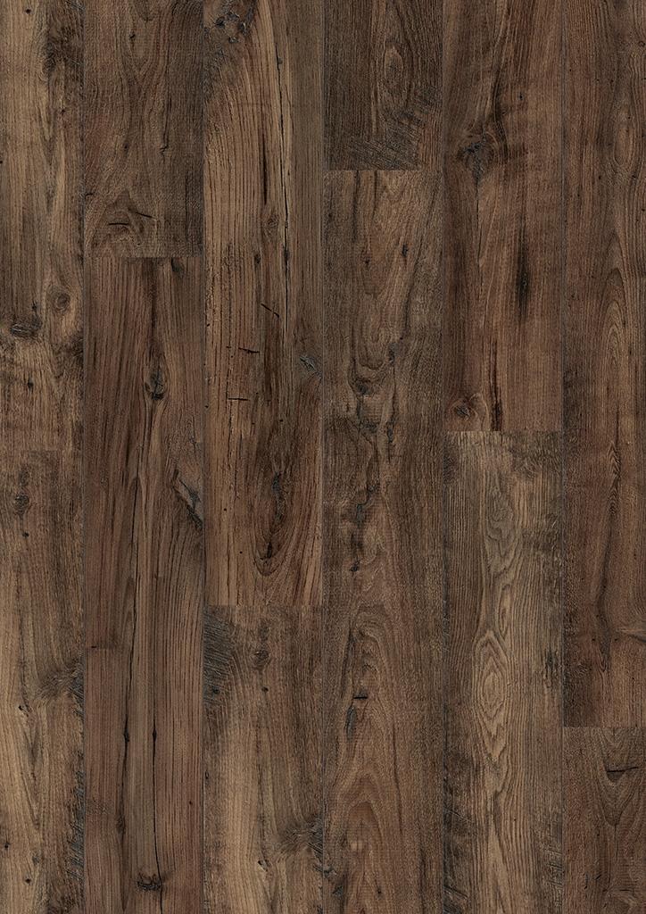 Laminátové plovoucí podlahy Quick Step Perspective Wide ULW1544 - KAŠTAN HNĚDÝ PRKNO