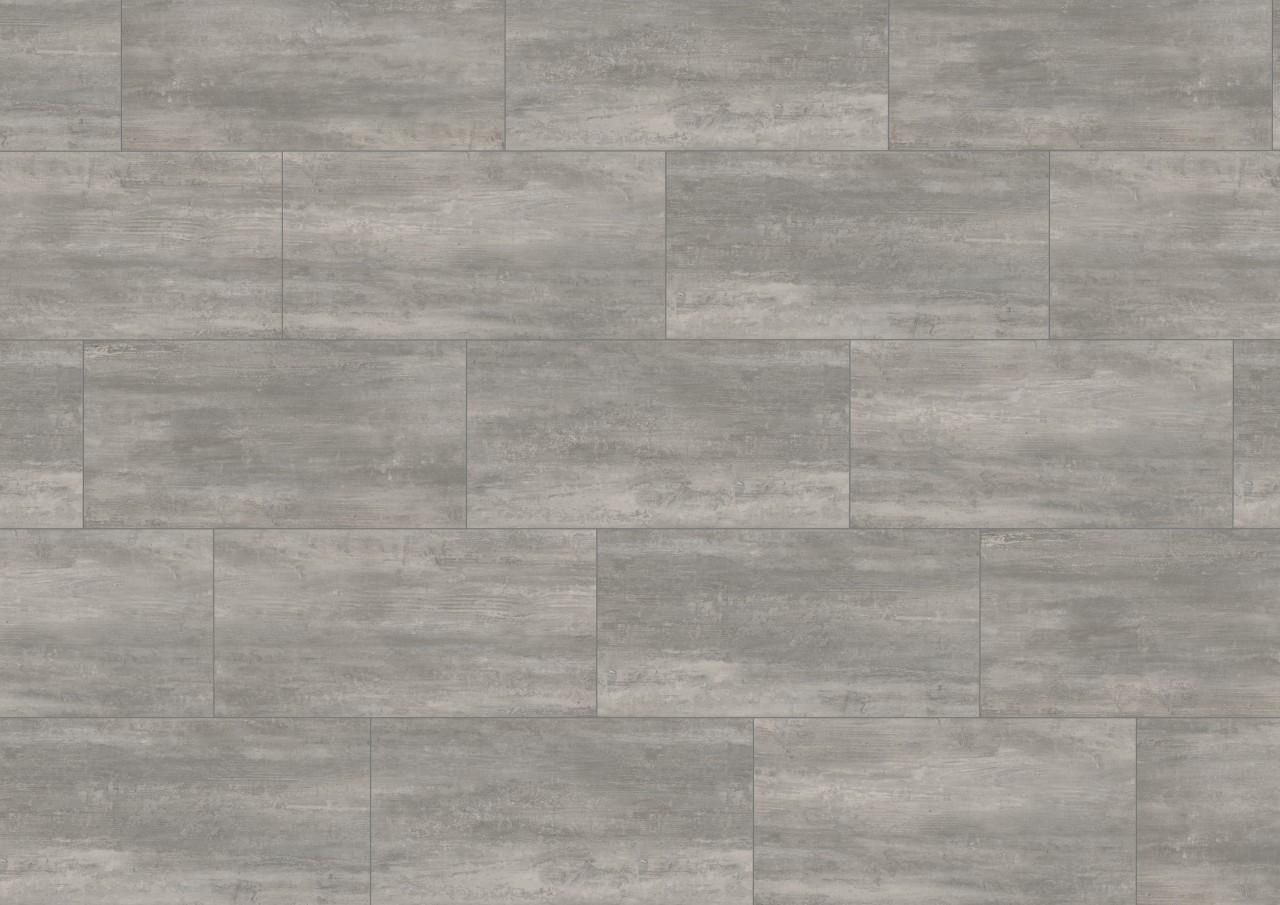 Vinylové podlahy Wineo 400 Stone, Courage Stone Grey, DLC00137