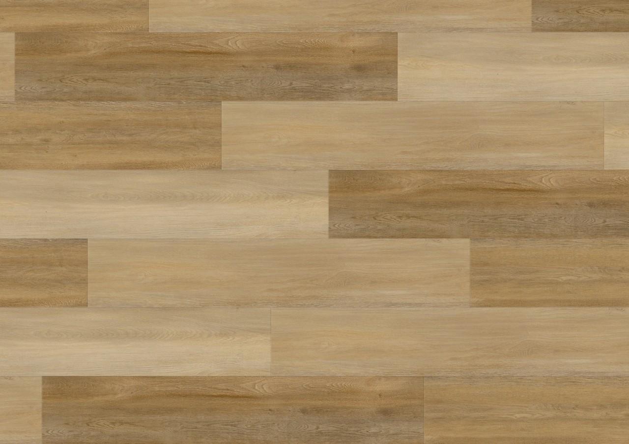 Vinylové podlahy Wineo 400 Wood, Eternity Oak Brown, DB00120