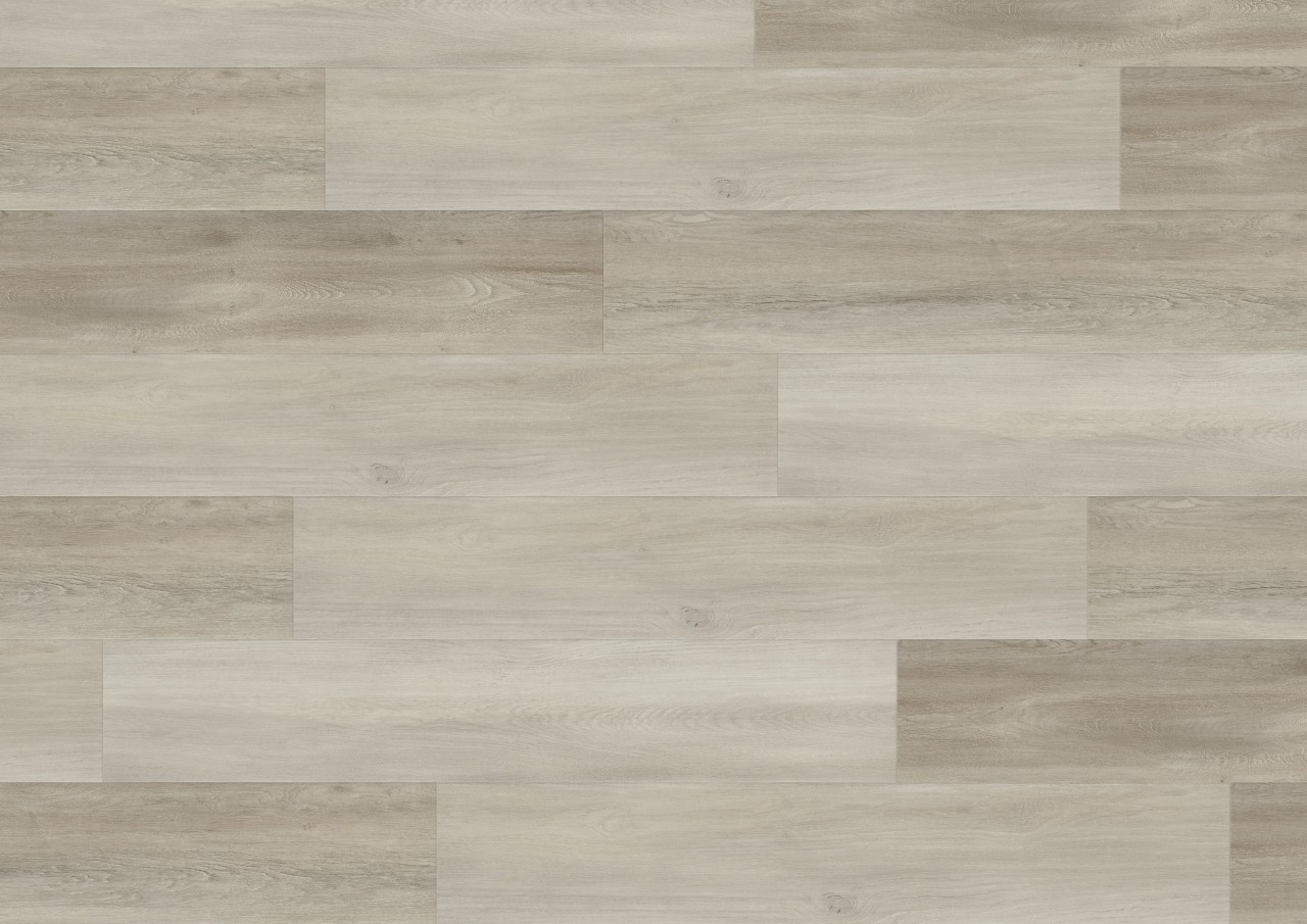 Vinylové podlahy Wineo 400 Wood, Eternity Oak Grey, DB00121