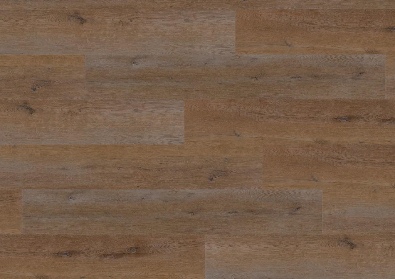 Vinylové podlahy Wineo 400 Wood XL, Intuice Oak Brown, DB00130