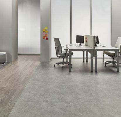 Forbo Allura Ease 62523EA7 grigio concrete