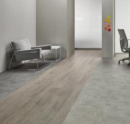 Forbo Allura Ease 63496EA7 grey waxed oak
