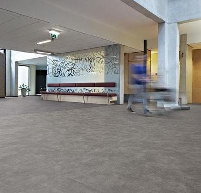 Forbo Allura Flex Material 62512FL1/62512FL5 natural concrete (100x100 cm)