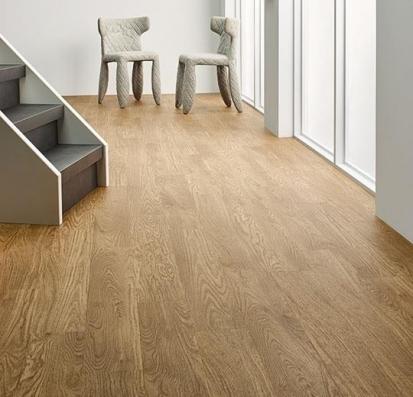 Forbo Allura Flex Wood 60063FL1/60063FL5 waxed oak
