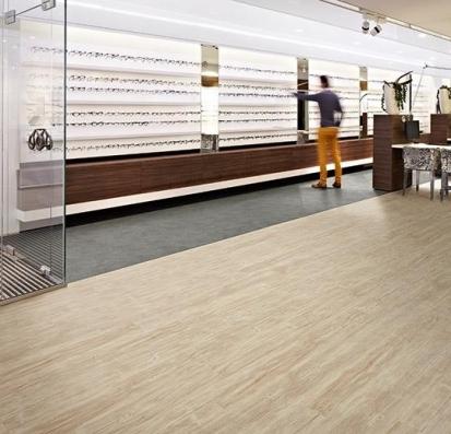 Forbo Allura Flex Wood 60084FL1/60084FL5 bleached rustic pine