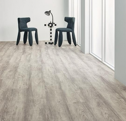 Forbo Allura Flex Wood 60151FL1/60151FL5 white raw timber