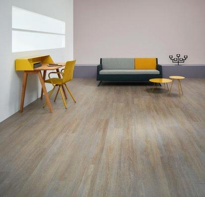 Forbo Allura Flex Wood 60293FL1/60293FL5 steamed oak