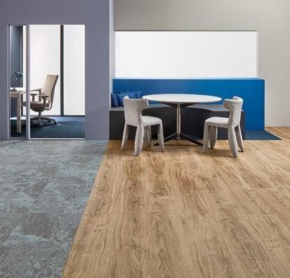 Forbo Allura Flex Wood 60300FL1/60300FL5 central oak