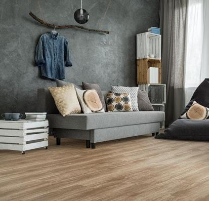Forbo Allura Flex Wood 60374FL1/60374FL5 natural collage oak