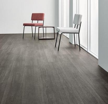 Forbo Allura Flex Wood 60375FL1/60375FL5 grey collage oak