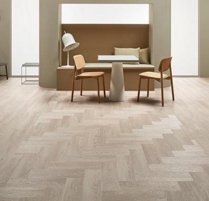 Forbo Allura Flex Wood 63406FL1/63406FL5 bleached timber