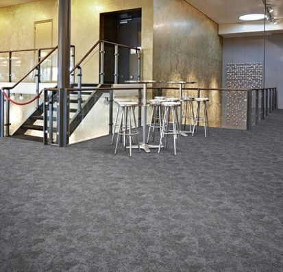 Forbo Flotex Calgary grey