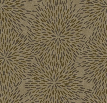 Forbo Flotex vision floral 660003 Firework Flax