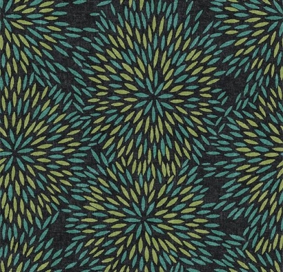 Forbo Flotex vision floral 660008 Firework Monsoon