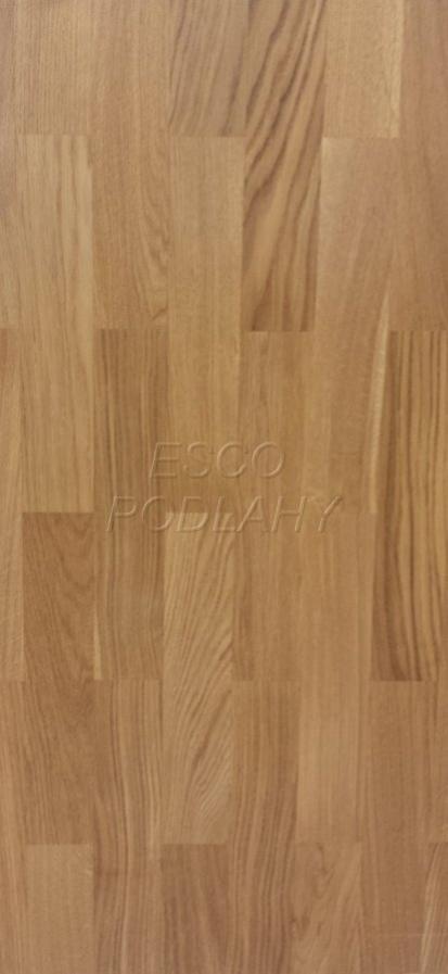 Esco - Dubové parkety - Kvalita I. Chrudim