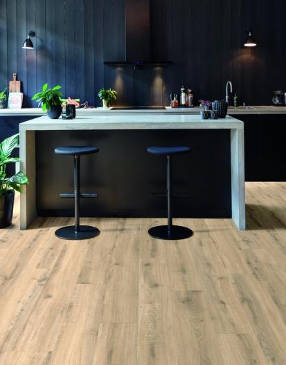 Moduleo Select, Brio Oak 22237