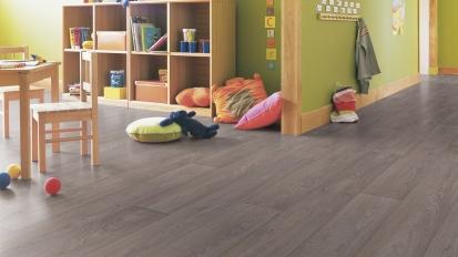 Pvc - gerflor - home - comfort - 1538 - newport - pecan - v1